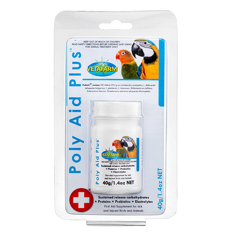 Poly-Aid Plus - AVIZONA