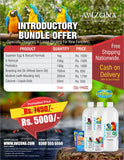 Introductory Bundle Offer - AVIZONA