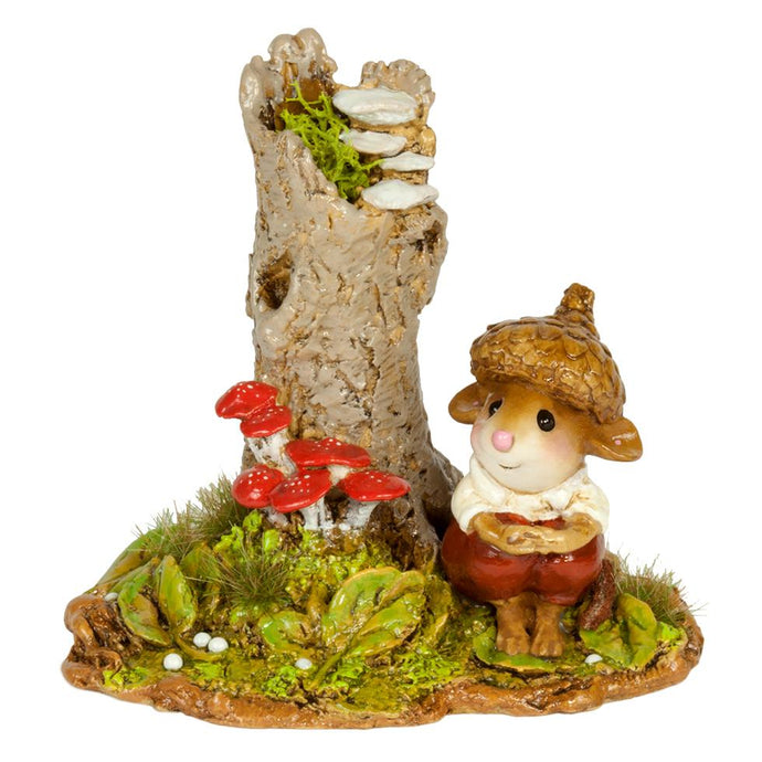 Understanding the Wee Forest Folk bases