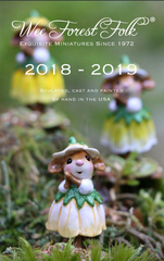 2018-2019 Wee Forest Folk Catalog