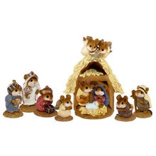 Entire Nativity/Pageant Set - 5/6 Discount