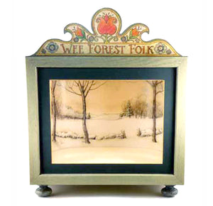 WFF Display Box - Green
