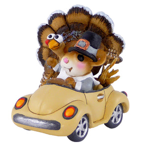 Honk for Thanksgiving!