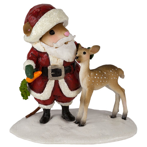 Santa's Little Deer