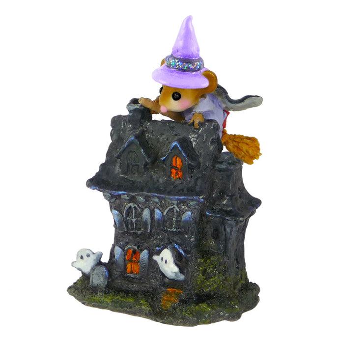 Wee Witchy's Haunt