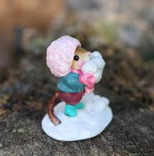 Mighty Mite - M418e - Wee Forest Folk