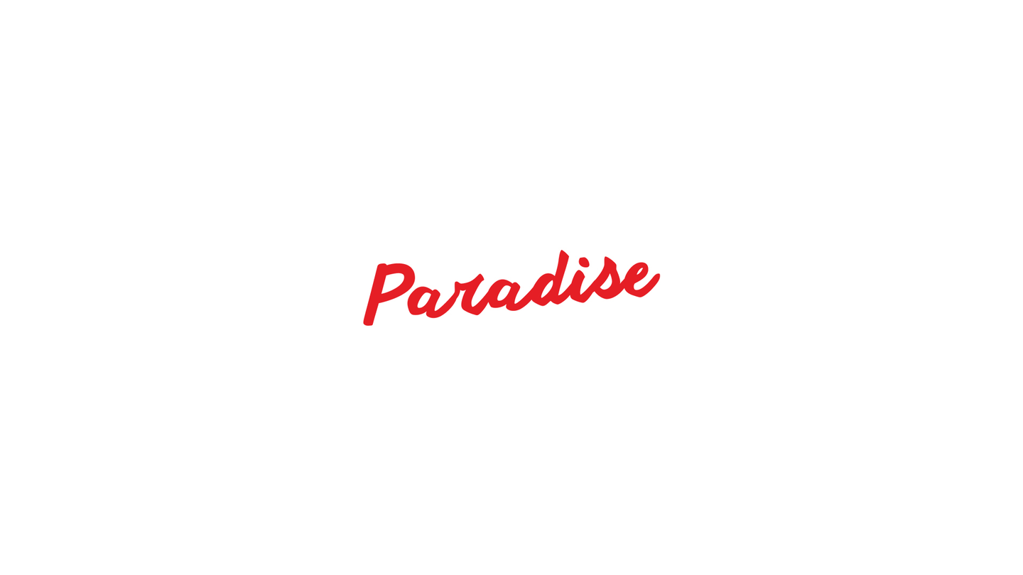Paradise Youth Club