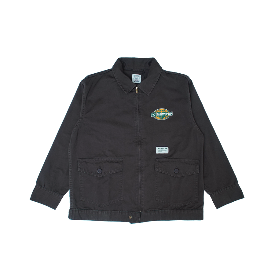 Herer Work Jacket