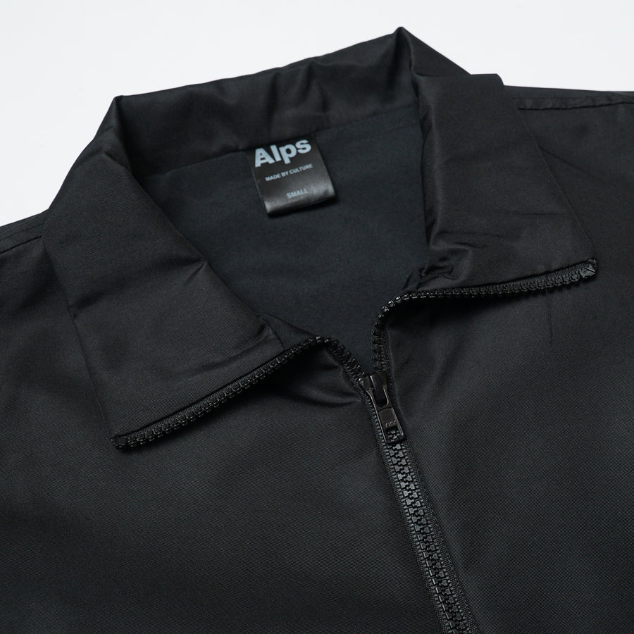 Alps Midnight Tracktop