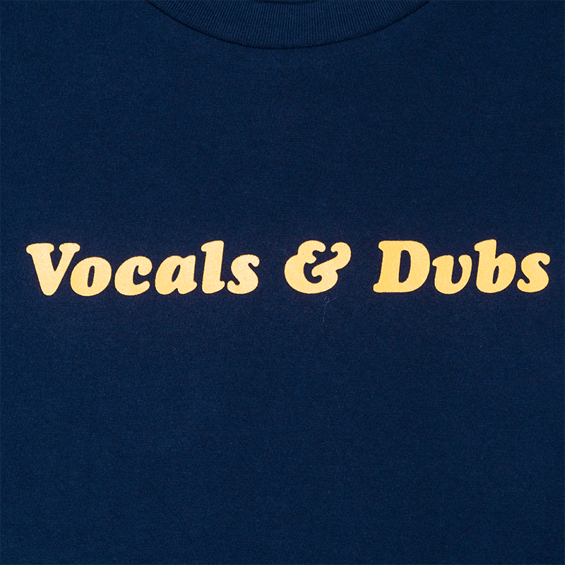 Vocals And Dubs