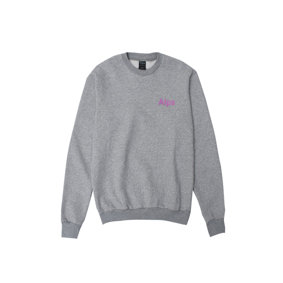 MINI LOGO SWEATSHIRT
