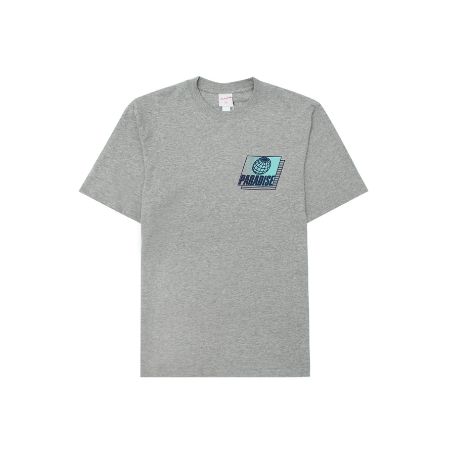 STRETCH II TEE - MISTY