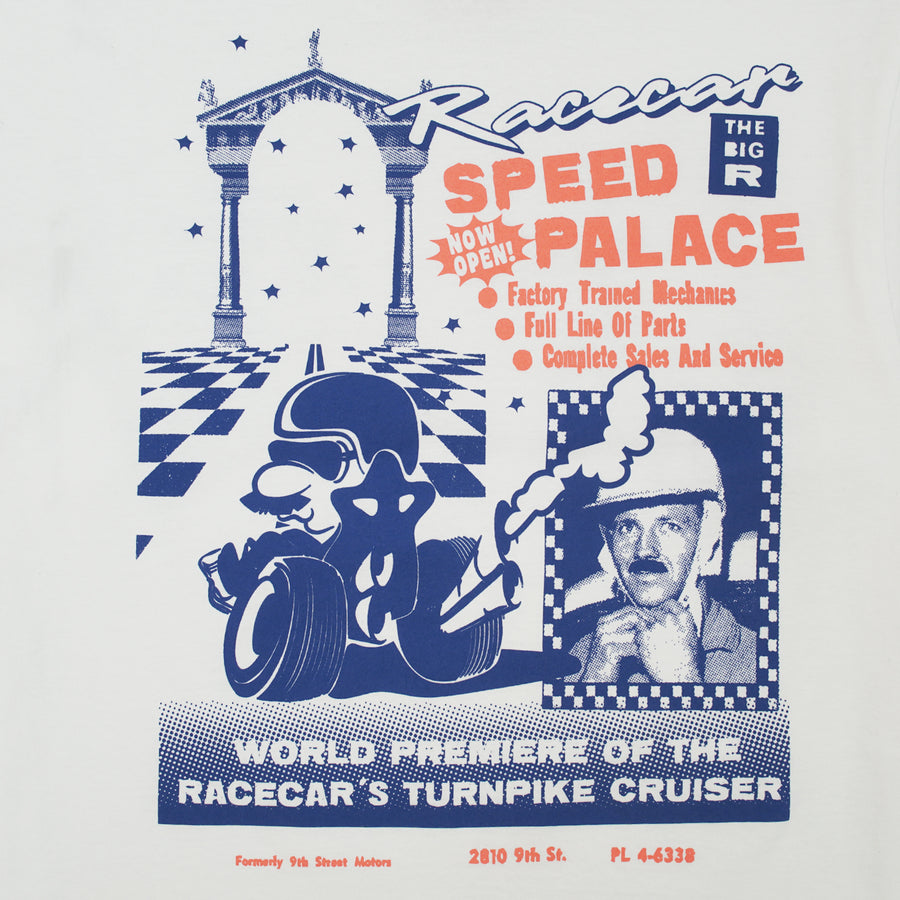 Speed Place