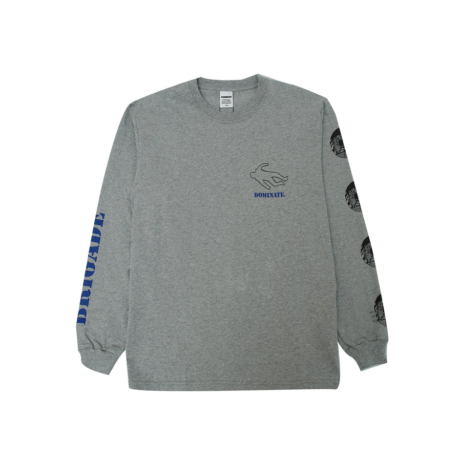 Killing Zone Ls