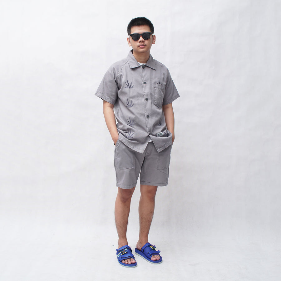 Fatty Fatigue Short Sleeve