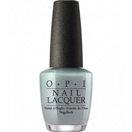 Nail Lacquer - I Can Never Hut Up