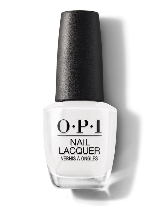 OPI Nail Lacquer - Alpine Snow