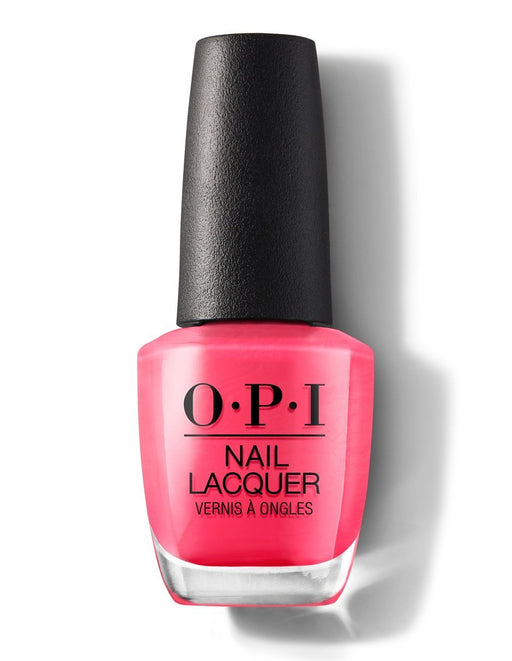 Nail Lacquer - Strawberry Margerita