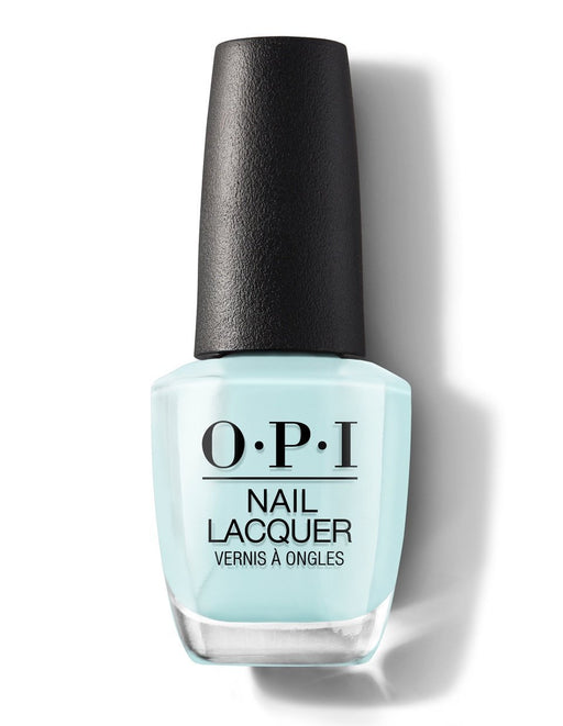 Nail Lacquer - Gelato on My Mind