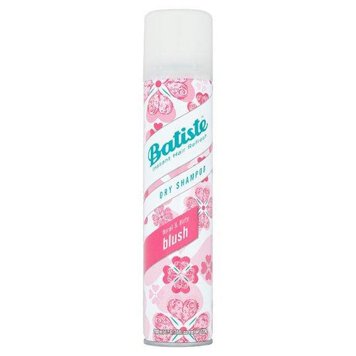 SALE -  Batiste Dry Shampoo Blush 200ml
