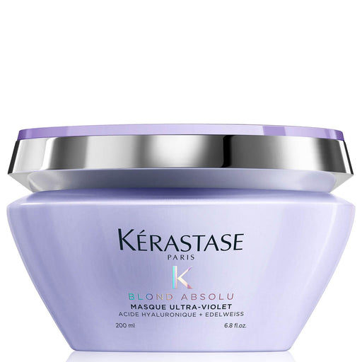 Blond Absolu Masque Ultra Violet 200ml