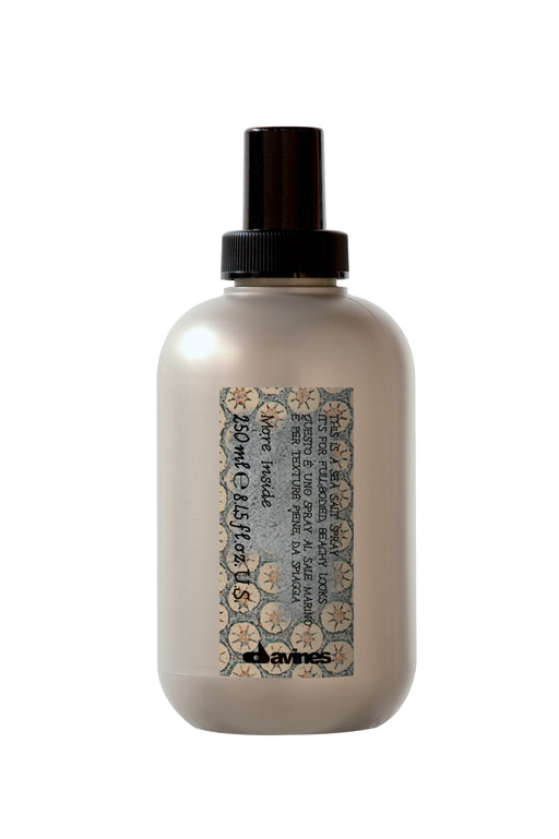 This is a Sea Salt Spray 250ml