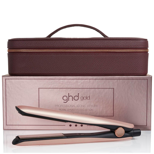 Royal Dynasty  Gold Styler Rose Gold Limited Edition Gift Set
