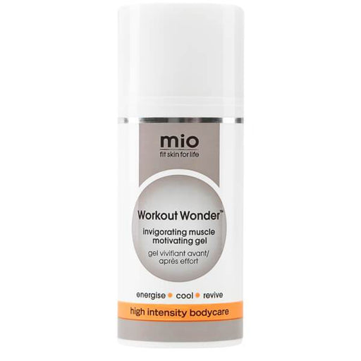 SALE - Mio Skincare Workout Wonder 100ml