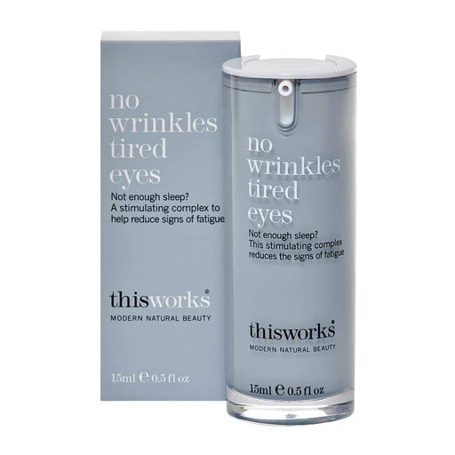 SALE - No Wrinkles Eye Repair 15ml