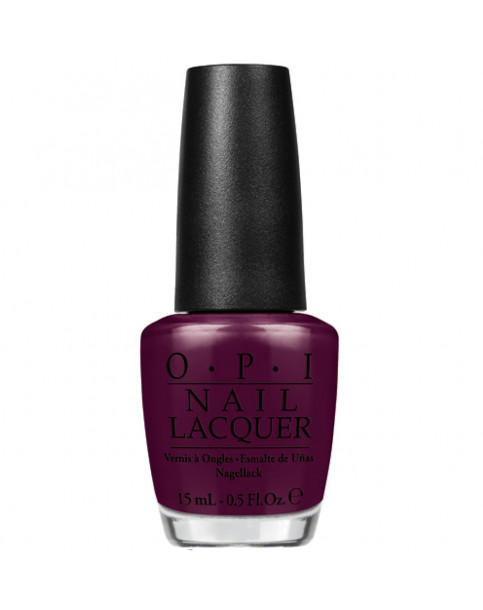 Nail Lacquer - In the Cable Carpool Lane