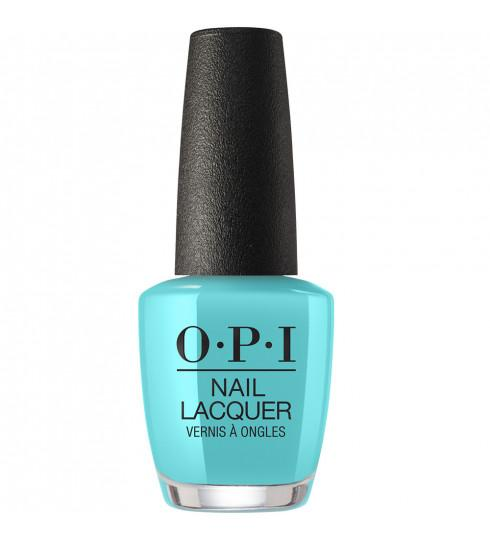OPI Lisbon Collection - Closer Than You Might Belem