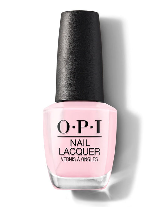 Nail Lacquer - Mod About You