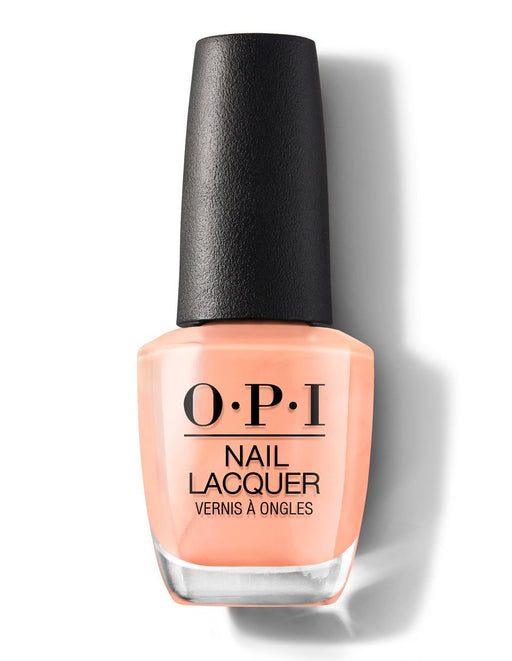 Nail Lacquer - Crawfishing for a Compliment