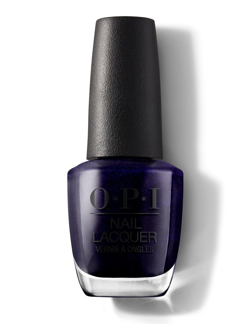 OPI Nail Lacquer - Russian Navy — blowLTD