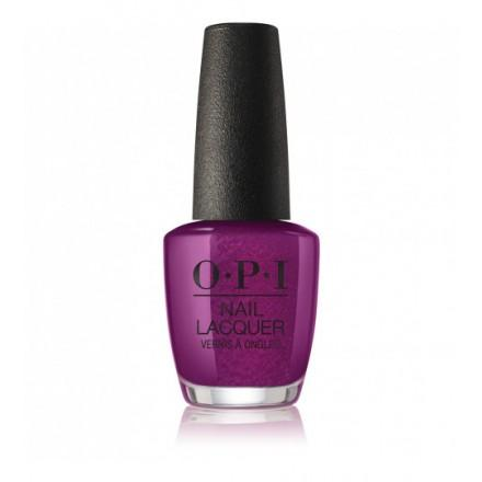 OPI Nail Lacquer - Feel the Chemis-tree
