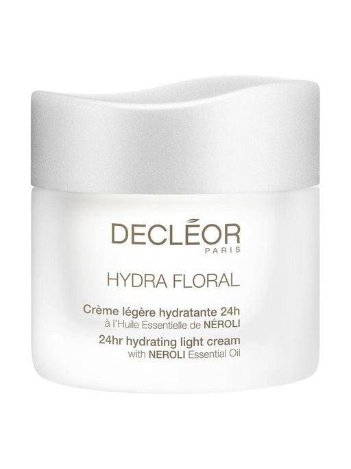 Hydra Floral Hydrating Light Cream 50ml