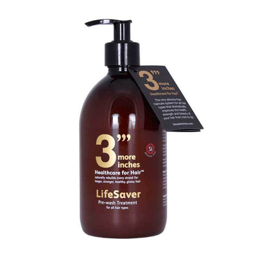 Lifesaver Prewash Treatment 500ml