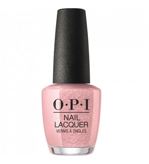 OPI Lisbon Collection - Made it to the Seventh Hill