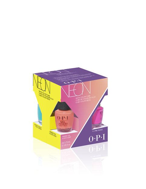 Neon Collection Mini 4 Pack