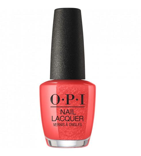 OPI Lisbon Collection - Now Museum, Now You Don't