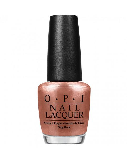 Nail Lacquer - Worth a Pretty Penne