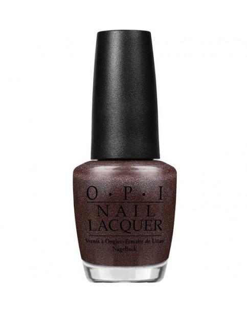 Nail Lacquer - My Private Jet