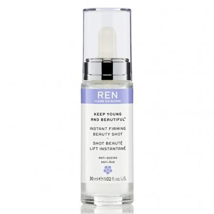 Keep Young and Beautiful Instant Firming Beauty Shot 30ml