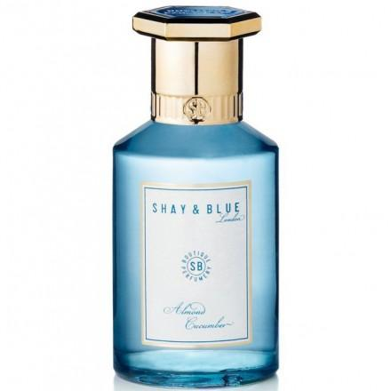 Shay and Blue Almond Cucumber Eau De Parfum 100ml