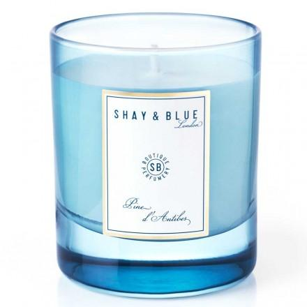 Shay & Blue Pine d'Antibes Candle