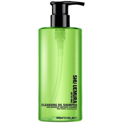 Shu Uemura Art of Hair Cleansing Oil Shampoo - Anti-Oil 400ml
