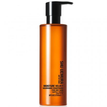 Shu Uemura Art of Hair Moisture Velvet Conditioner 250ml