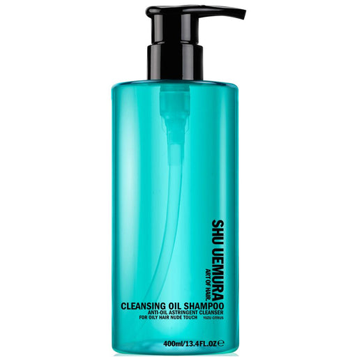 Shu Uemura Art of Hair Cleansing Oil Shampoo - Anti-Dandruff 400ml