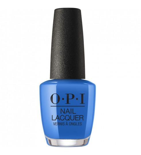 OPI Lisbon Collection - Tile Art to Warm Your Heart