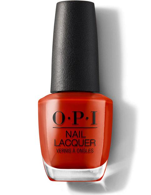 Mexico Collection - ¡Viva OPI! Nail Lacquer 15ml